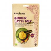Ginger latte mix original ekologisk